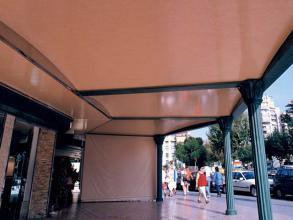Panel Composite, sanitarios y revestimiento de paredes