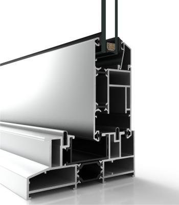 Sistema 4500 Corredera Elevable RPT